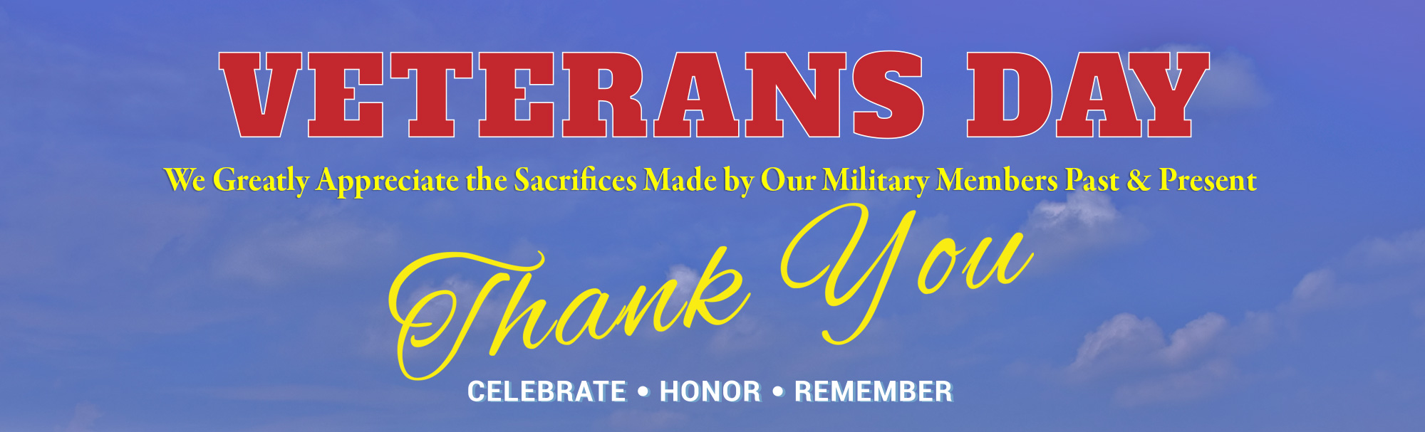 We Appreciate Our Veterans | Town & Country Agribusiness